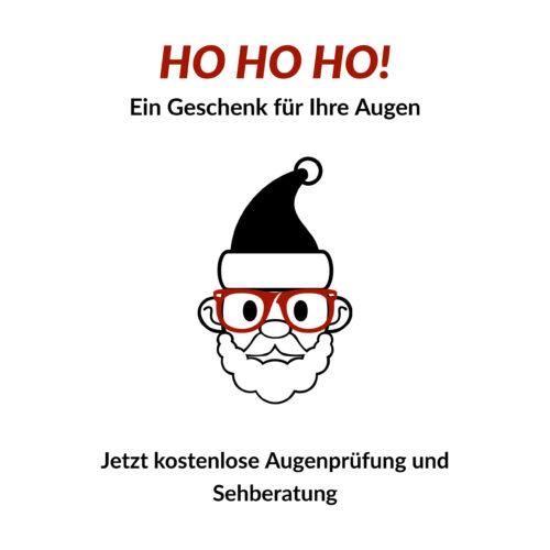 Weihnachten Website