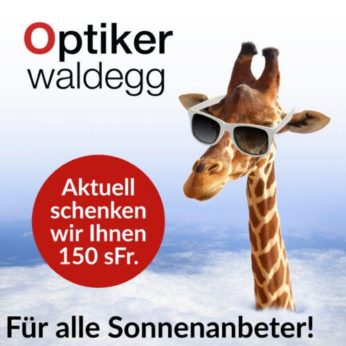 Sommeraktion Website OW