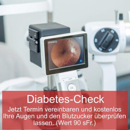 Diabetes-Check